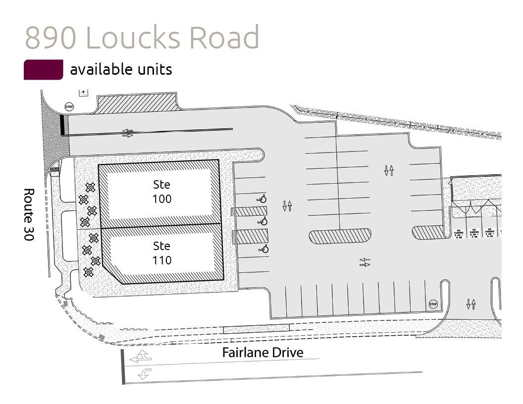 890 Loucks Road ID Plan_11182020