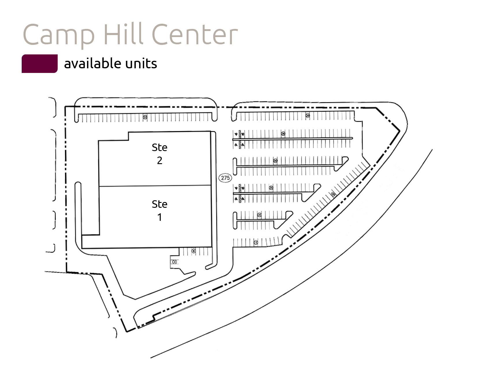 Camp Hill Center