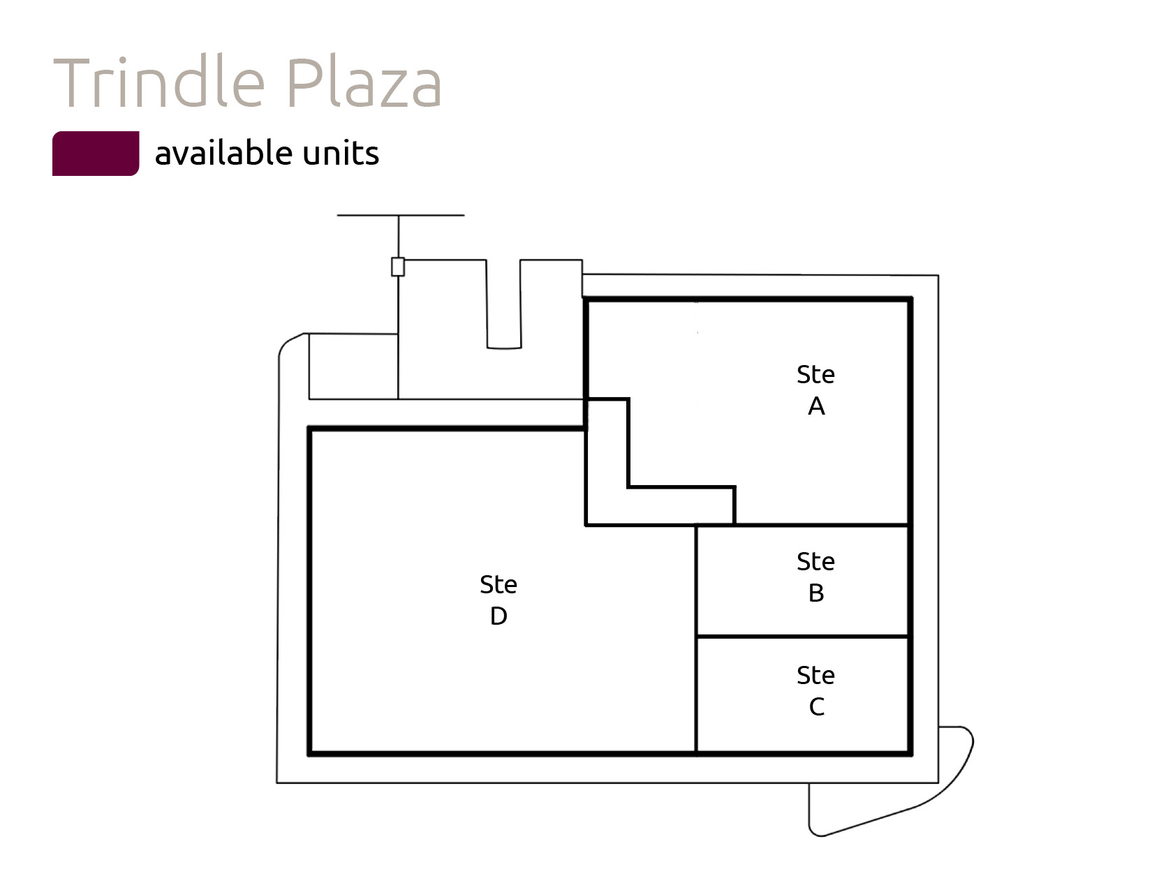 Trindle Plaza_Camp Hill