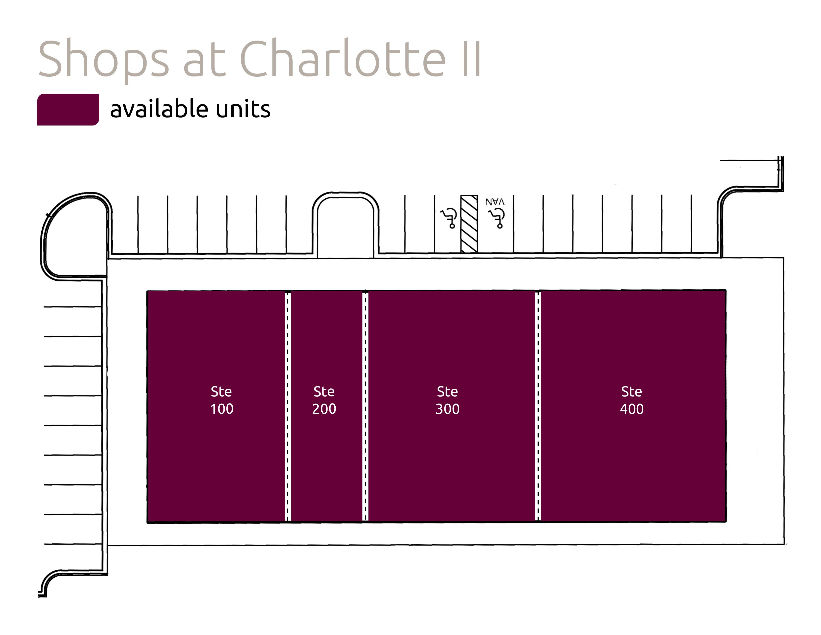 Shops at Charlotte II ID Plan_051019